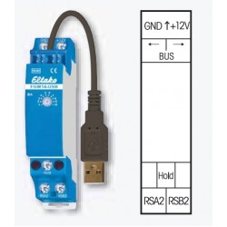 Шлюз расширительный FGW14-USB