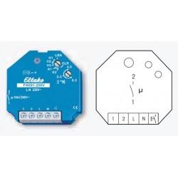 Реле для управления нагревом и охлаждением FHK61, до 10А/220В
