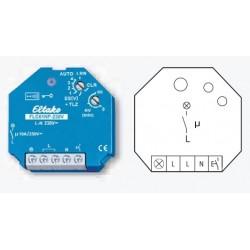 Реле - контроллер освещения с 5-ю режимами FLC61NP-230V, до 10А/220В