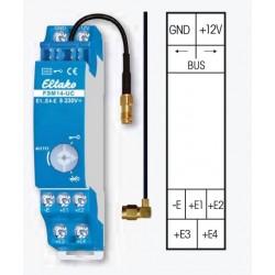 Трансмиттер для передачи беспроводных сигналов FSM14-UC, эмитирует нажатие кнопок