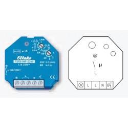 Реле для управления освещением с таймером FSR61NP-230V, до 10А/220В