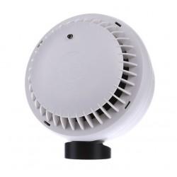 Датчик дыма беспроводной с батарейкой FRW, белый