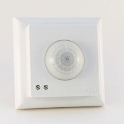 Датчик движения, освещенности, температуры, влажности FBH65TFB, белый