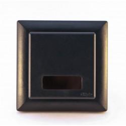 Датчик температуры с солнечной панелью FTF55, разных цветов