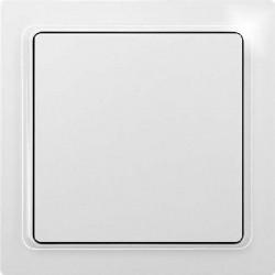 Выключатель беспроводной TF-4FT одно- или двухклавишный, белый